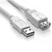 usb verleng kabel