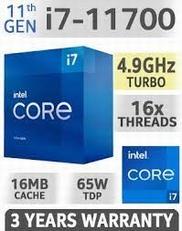 intel i7-9700