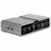 Sweex 2.0, 5.1, 7.1 external usb sound card