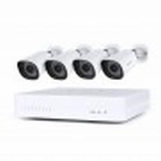 Foscam FN7118E camera set met recorder 4 camera's