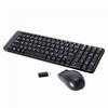 logitech wireless desktop , mk220