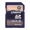 kingston SD kaart 8 gb